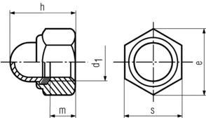Din 986 Specifications Fuller Fasteners