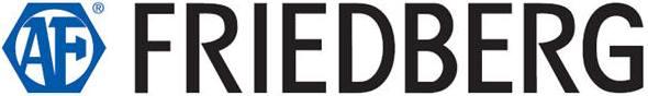 Logo friedberg fuller fasteners