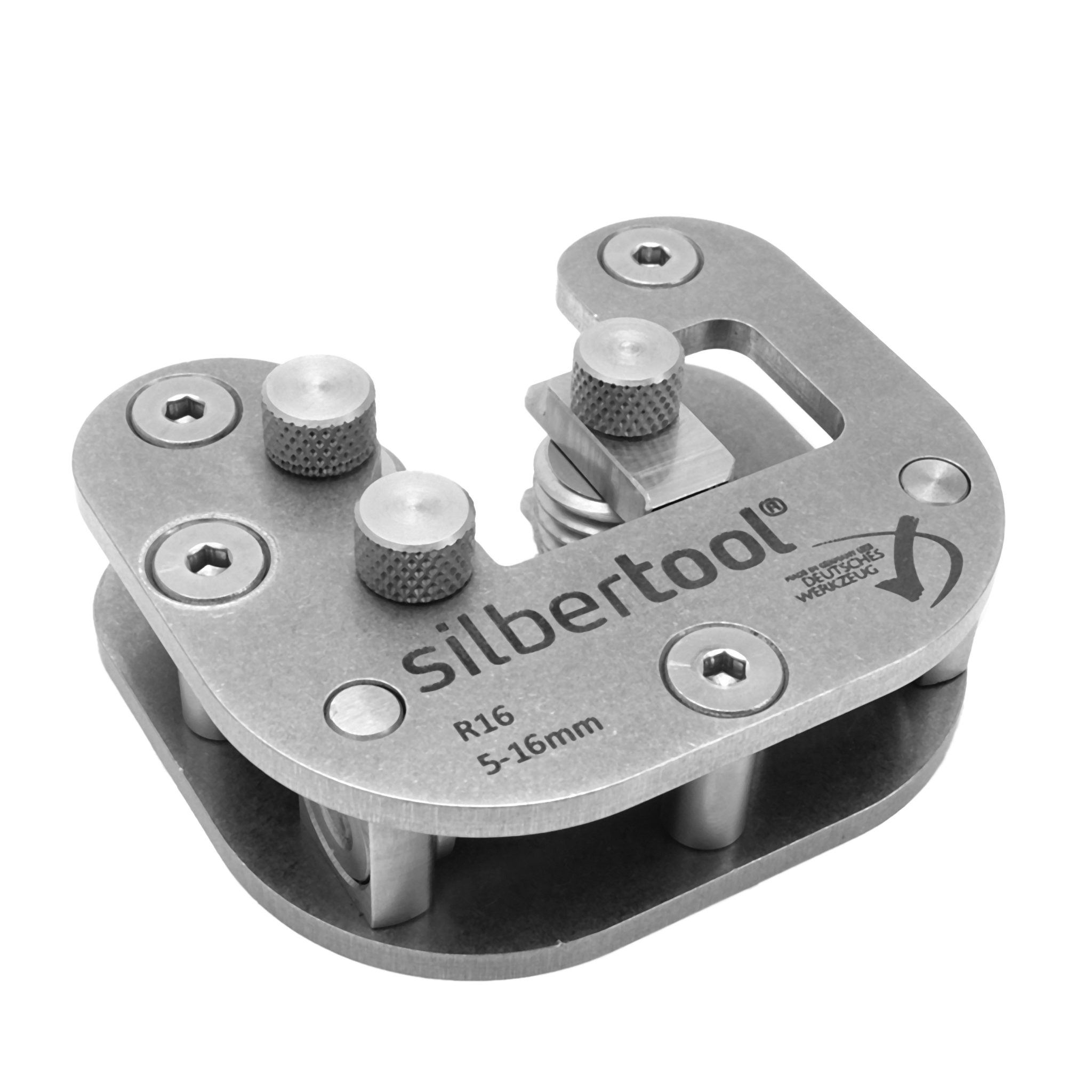 Silbertool R16