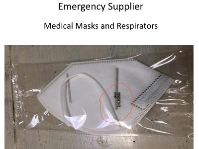 kn95 mask - non medical use