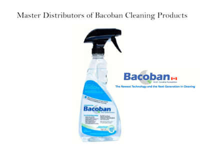 Fuller Fasteners - Master Distributor of Bacoban Products